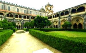 Jardins do Mosteiro